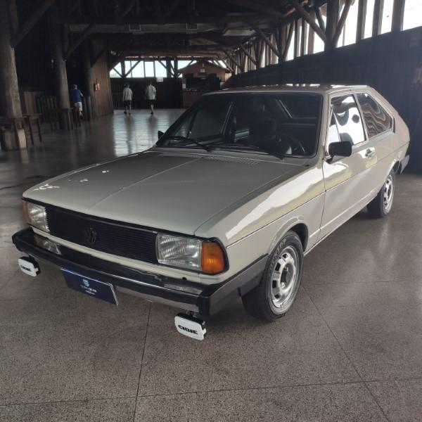PASSAT LS - 1980