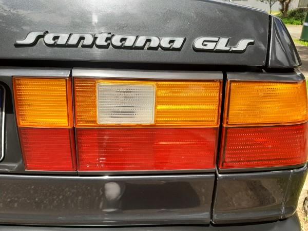 SANTANA GLS 2000 - 1991/92
