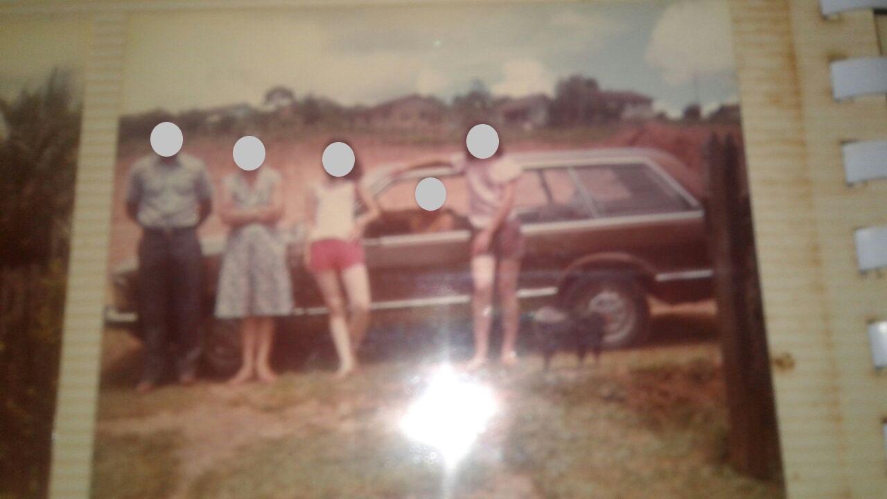 BELINA II LDO - 1978