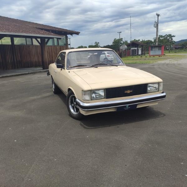 GM OPALA 6 CILINDROS - 1980