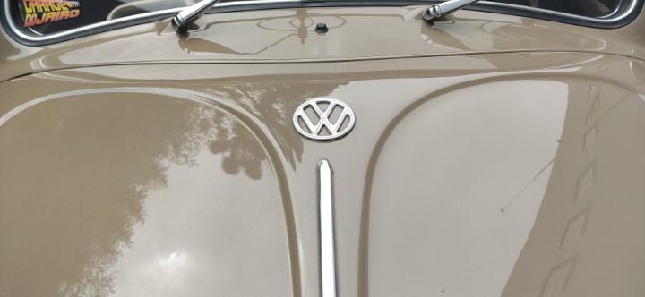 VW FUSCA 1300 67 - 1967