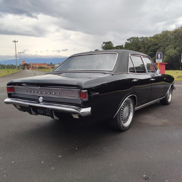 OPALA 3800 DE LUXO - 1971