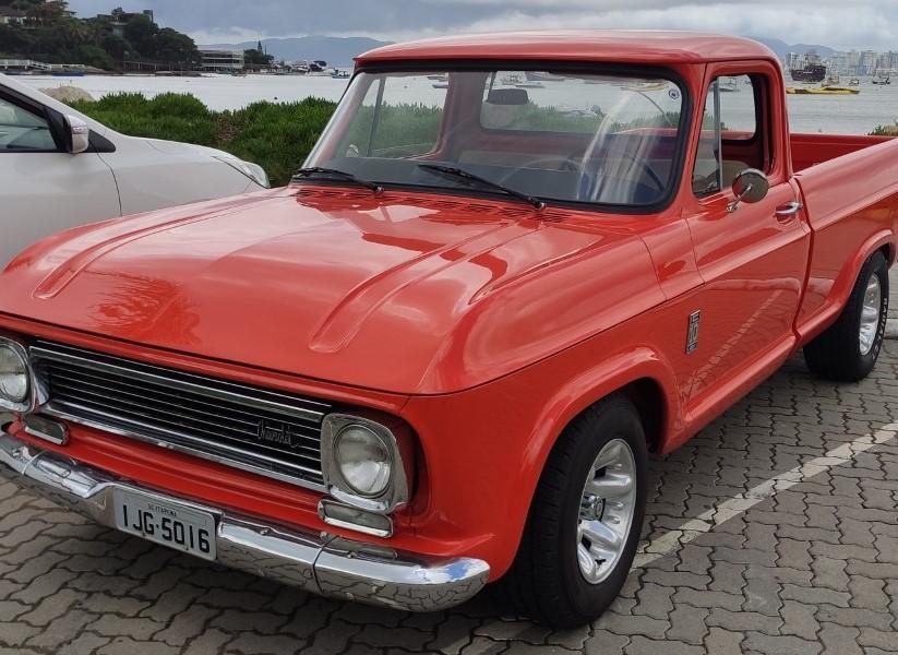 CHEVROLET C10  - 1973