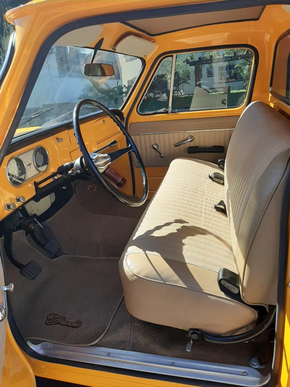 CHEVROLET C10 - 1977