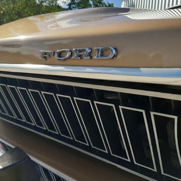 FORD MAVERICK LDO - 1978