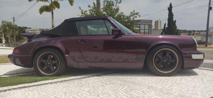 PORSCHE CARRERA 2 911 - 1991