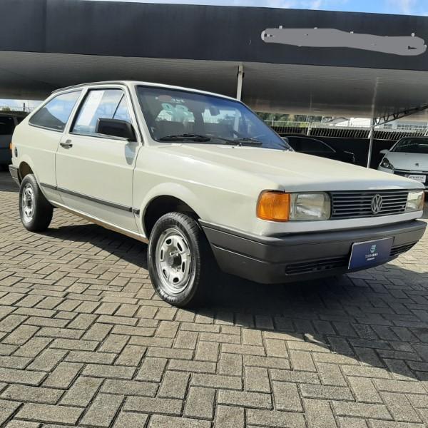 GOL 1000 -1992/93