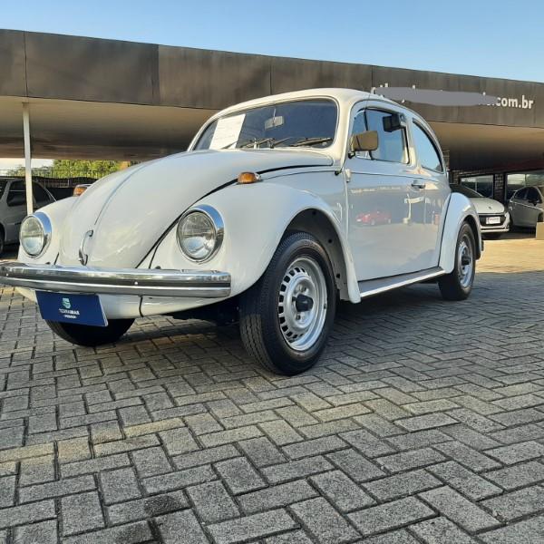 FUSCA 1300L - 1981