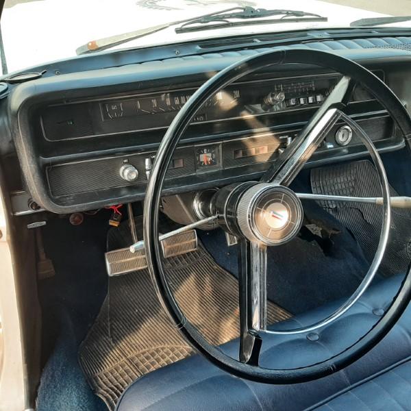 FORD GALAXIE 500 - 1969