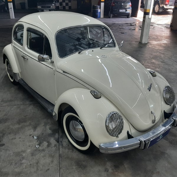 FUSCA 1300 - 1972