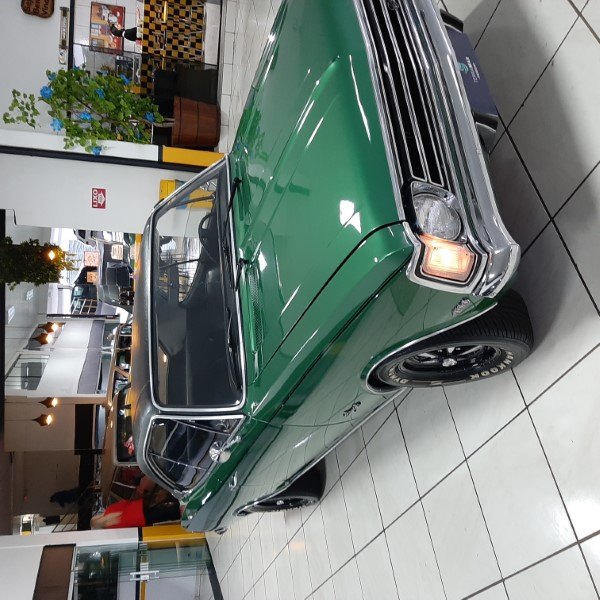 OPALA 4100 ESPECIAL - 1974