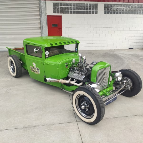 Pick Up Ford 1929